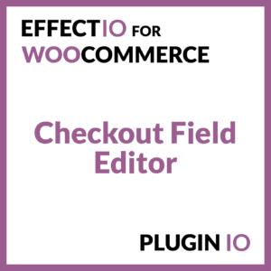 WooCommerce Checkout Field Editor - custom checkout fields - Edit WooCommerce checkout page