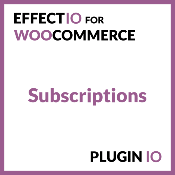 WooCommerce Subscriptions coupon