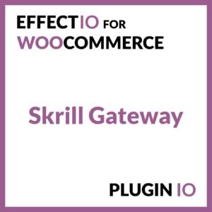 WooCommerce Skrill Gateway