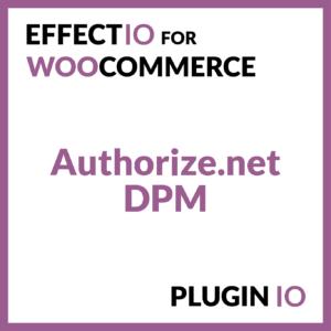 WooCommerce Authorize.net DPM Gateway