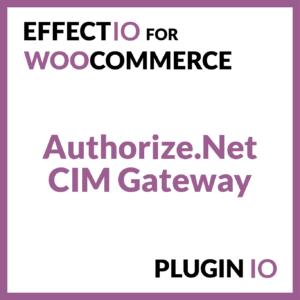 WooCommerce Authorize.Net CIM Gateway