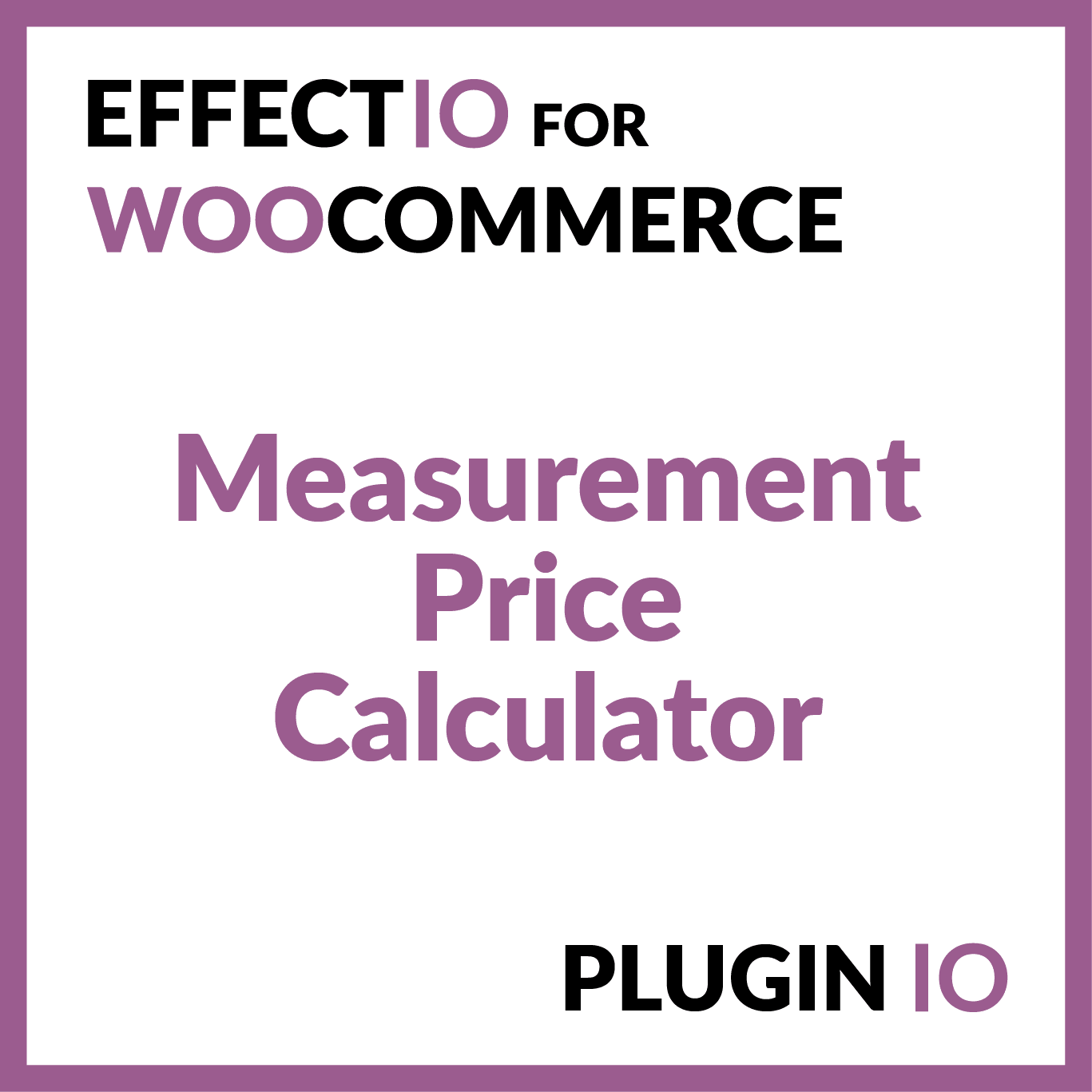 effectio woocommerce measurement price calculator 3 13 5