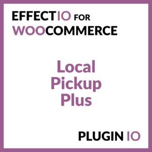 WooCommerce Local Pickup Plus