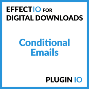 Easy Digital Downloads - Conditional Emails