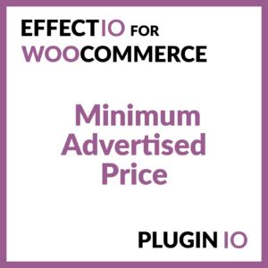 Woocommerce Minimum Advertised Price