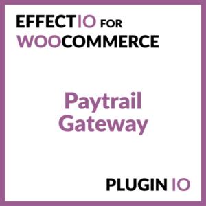 WooCommerce Paytrail Gateway