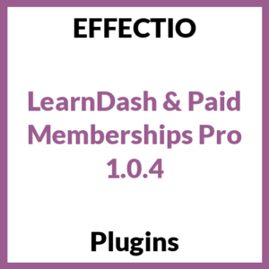 LearnDash & Paid Memberships Pro