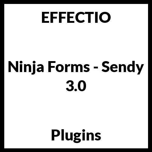 Ninja Forms - Sendy