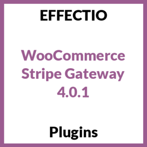 WooCommerce Stripe Gateway