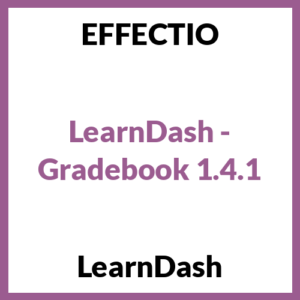 LearnDash - Gradebook