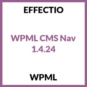 WPML CMS Nav