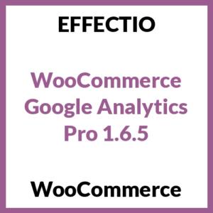 WooCommerce Google Analytics Pro