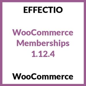WooCommerce Memberships