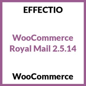 WooCommerce Royal Mail