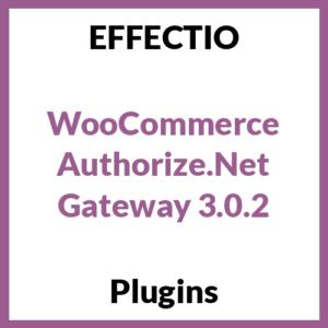 WooCommerce Authorize.Net Gateway