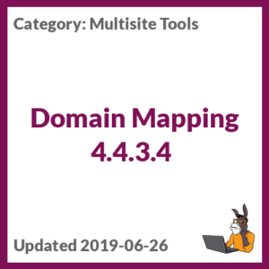 Domain Mapping 4.4.3.4