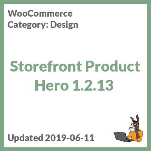 Storefront Product Hero 1.2.13