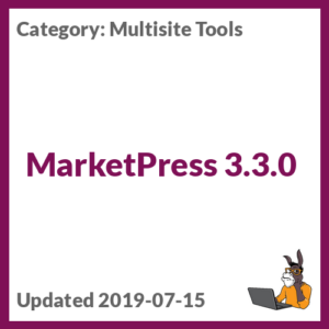 MarketPress 3.3.0