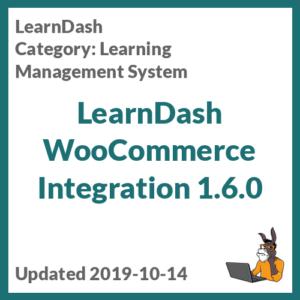 LearnDash WooCommerce Integration