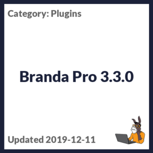 Branda Pro