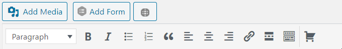 one page checkout icon