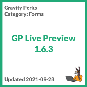 GP Live Preview