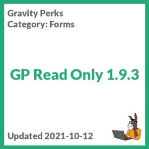 GP Read Only